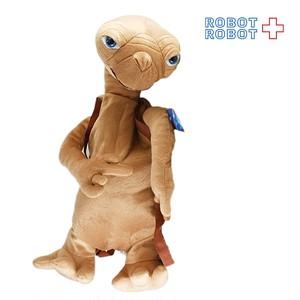 E.T. ぬいぐるみリュックサック 紙タグ付