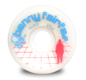 WAYWARD WHEEL / Funnel Cut  / Benny Fairfax /  54mm