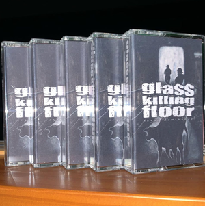 Glass Killing Floor - Vegan Dominance TAPE(Wretched Records)