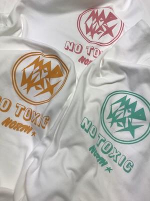 MADWAX notonic  T shirt