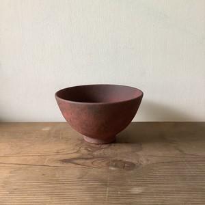 めし碗(赤)