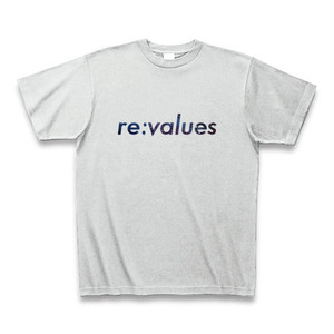 re:values T-shirts
