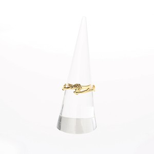 Rose Ivy Ring