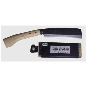 古型 165mm 片刃 鞘付 KN-165S