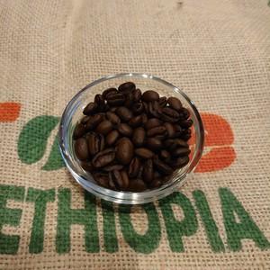珈琲豆 エチオピア イルガチェフェ G1 ナチュラル 200g