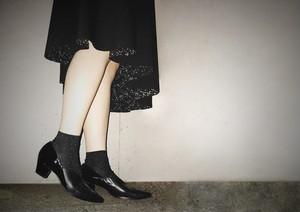 星空のスカート