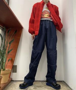 FILA track pants 【M】