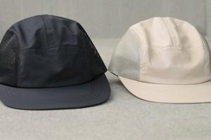 edit clothing Mesh nylon Jet cap