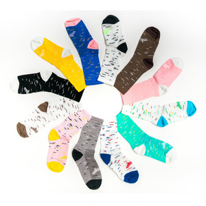 TEAM DREAM BICYCLING TEAM Dash Sock
