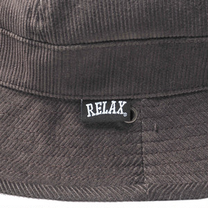 Corduroy Ball Hat