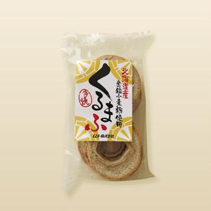 くるまふ(北海道産全粒粉使用) 〜6枚〜