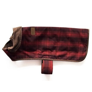 PENDLETON【Lサイズ】Dog CoatーPlaid Collection