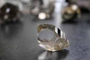 ヒマラヤ水晶 ガネーシュヒマール産