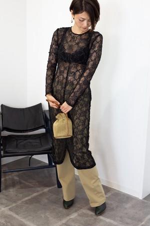 Maryam Nassir Zadeh  Charlie Dress