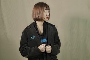 『flow』Corduroy jacket