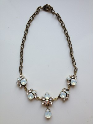 Swarovski necklace 1426-01n