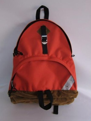 FAST COUNTRY PACK-RED