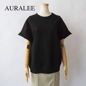 AURALEE/オーラリー ・SUPER SOFT SWEAT BIG SLEEVELESS