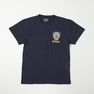 NYPD OFFICIAL T-SHIRT