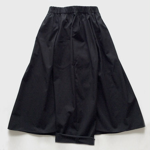 逢(あう) -cotton gaba- (BLACK)