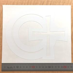 #149917_TM cutting sticker_WHITE