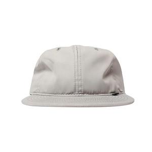 WHIMSY - NYLON RIPSTOP CLUB HAT (Grey)