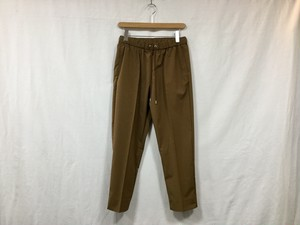 """FLISTFIA""""Croped Trousers Brown"""""""