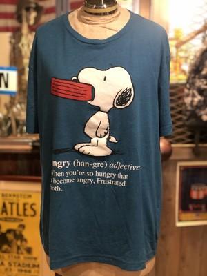 peanuts スヌーピー アメリカ USA Tシャツ