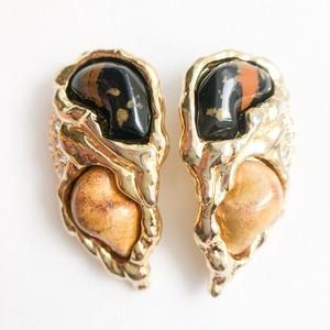 melt design earring[e-1079]