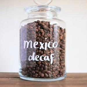 Mexico メキシコ / Decaf / Organic / 中煎りシティーロースト