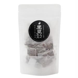 ノンカフェイン 黒豆ルイボス茶 4gx12包
