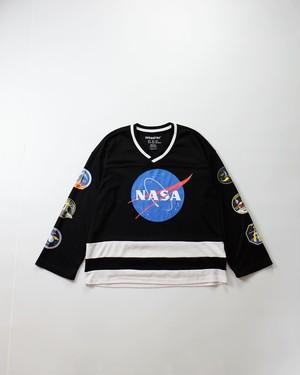 NASA hockey like L/S T-shirt