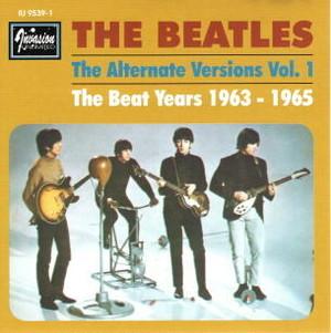 THE BEATLES / The Alternate Versions Vol.1