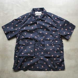 REMI RELIEF BANDANA Shirt NAVY