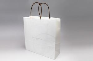 10枚入り 紺箱 6箱セット(プレーン&ホワイトチョコ×6箱) 紙袋付き