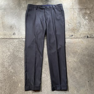 INCOTEX Wool Trousers / ITALY