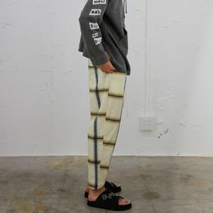 EFFECTEN(エフェクテン) 2TACK EASY PANTS