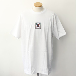 【OBEY】 OBEY DOUBLE VISION (WHITE)