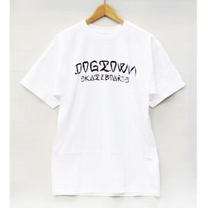 【DOGTOWN】ESE' スクリプトTシャツ