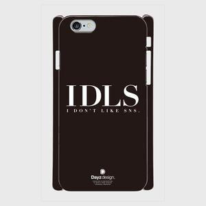 IDLS TYPE-2【スマホケース】