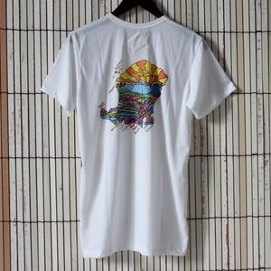【UM x Rizd Surf Art】Lombok surf spot