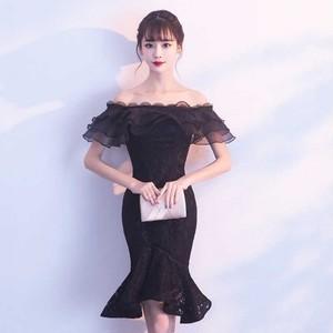 【即納・国内在庫】Medium Dress Stdm430