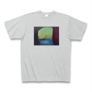 「死について」Tシャツ