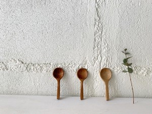 spoon brooch