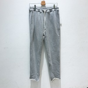【SALE20%off】Jie Da SWEAT EAST PANTS