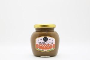 ヘーゼルナッツ&チョコレートスプレッド  (レギュラー)