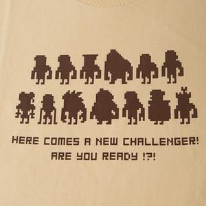 Challenger ! チャレンジャー!