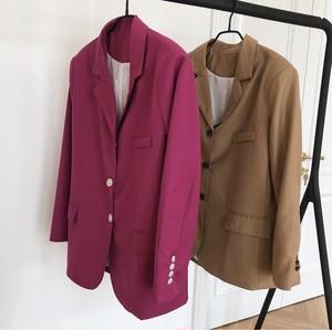 Color jacket
