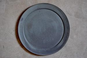 安藤由香 plate8寸 navy