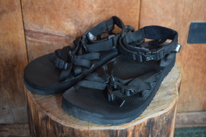 USED Teva ALP Sandals -27cm S0531